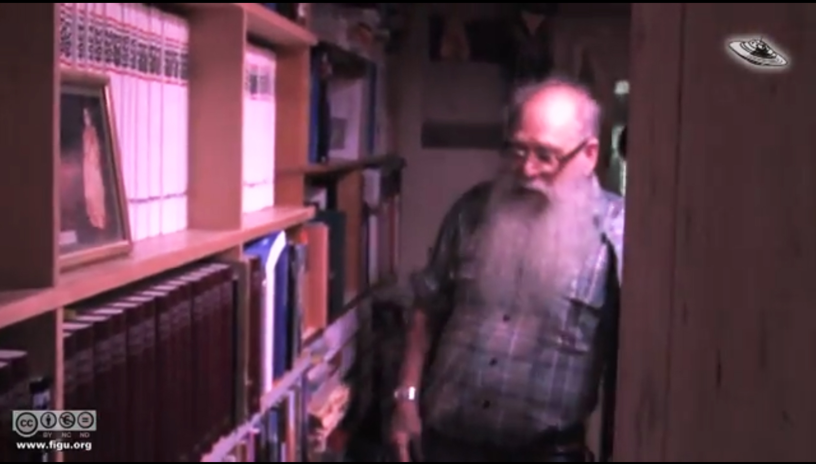 Interview with Billy Meier, Nr.004, @18:28 min