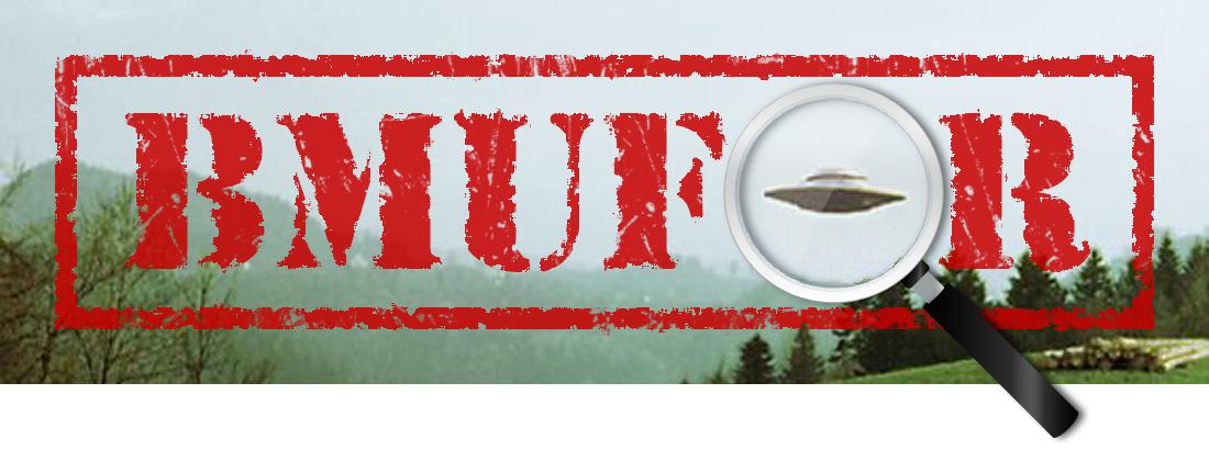 BMUFOR Logo