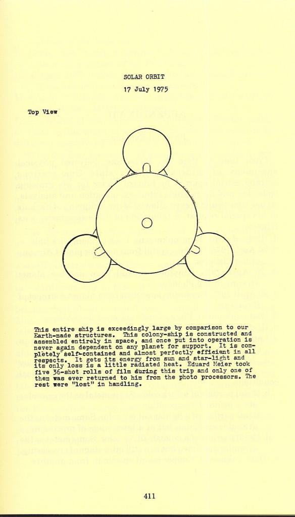 411  Pre.,  App.  VI, Greatspacer,  p 411