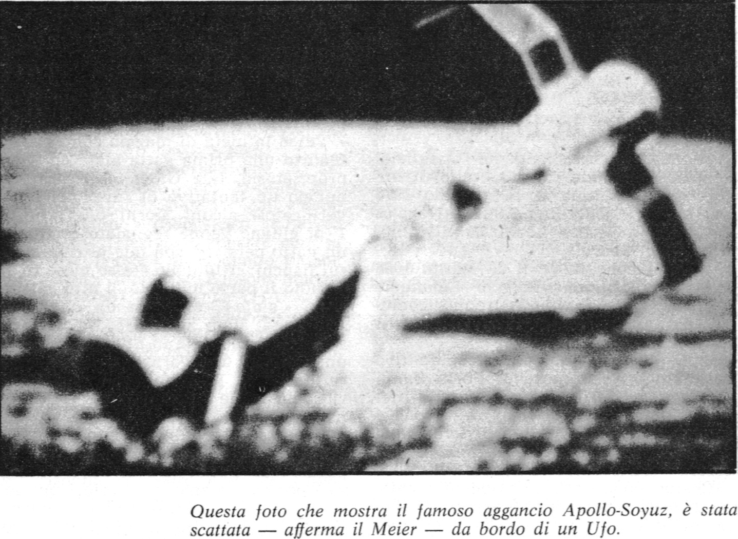 IL GIORNALE DEI MISTERI (August 1976) by Ilse Von Jacobi