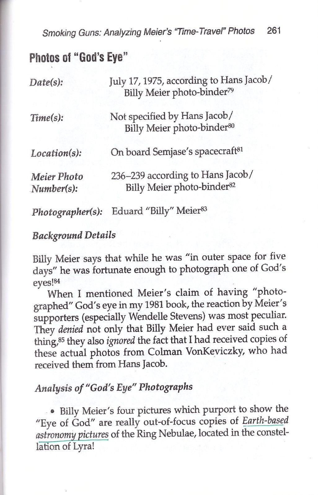 SOTP - pg 261