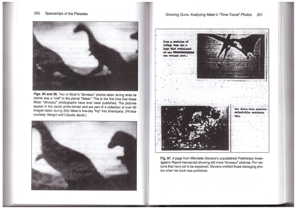Outer space pictures pteranodon timeline 171 billy meier ufo